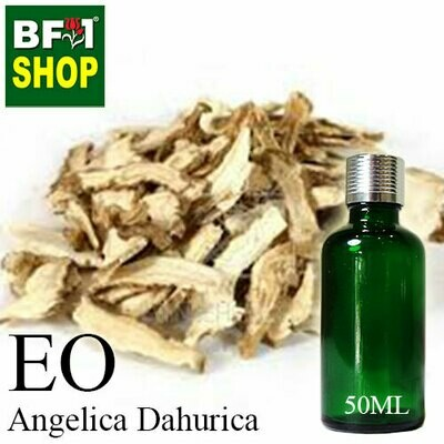 Essential Oil - Angelica Dahurica - 50ml