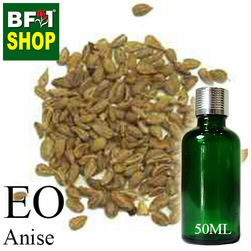 Essential Oil - Anise - 50ml