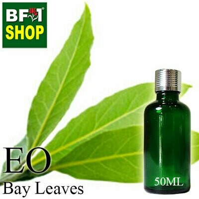 Essential Oil - Bay Leaf - 50ml
