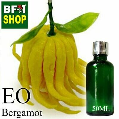 Essential Oil - Bergamot - 50ml