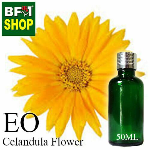 Essential Oil - Calendula Flower - 50ml