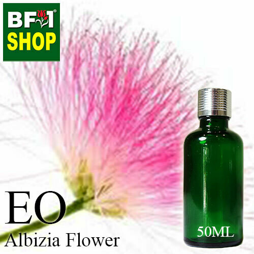 Essential Oil - Albizia Flower ( Albizia Julibrissin​ ) - 50ml
