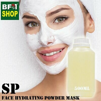 SP - Face Hydrating Powder Mask - 500ml