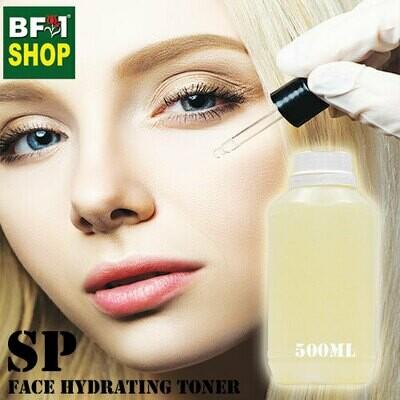 SP - Face Hydrating Toner - 500ml
