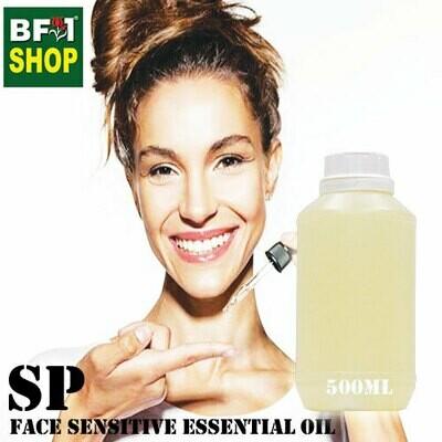 SP - Face Sensitive Essential Oil - 500ml