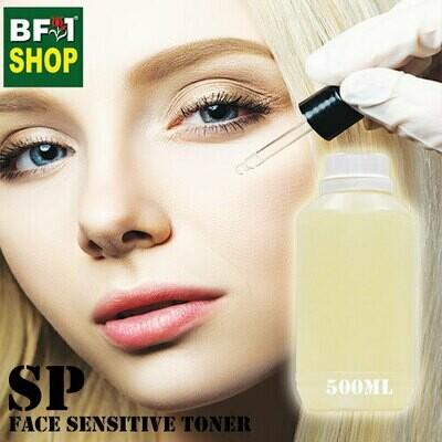 SP - Face Sensitive Toner - 500ml