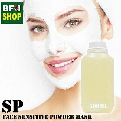SP - Face Sensitive Powder Mask - 500ml