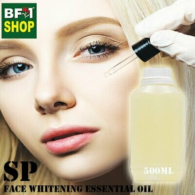 SP - Face Whitening Essential Oil - 500ml