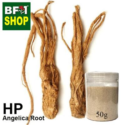 Herbal Powder - Angelica Root Herbal Powder- 50g