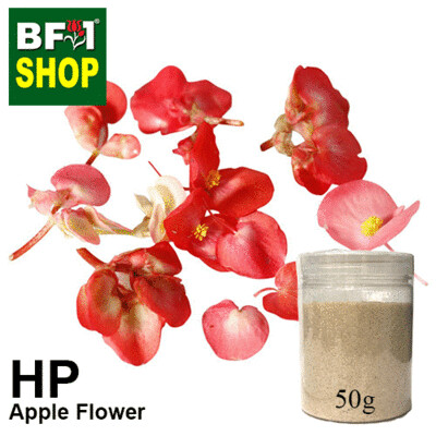 Herbal Powder - Apple Flower Herbal Powder - 50g