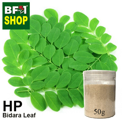 Herbal Powder - Bidara Leaf (Zizyphus Mauritiana ) Herbal Powder - 50g