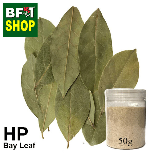 Herbal Powder - Bay Leaf Herbal Powder - 50g