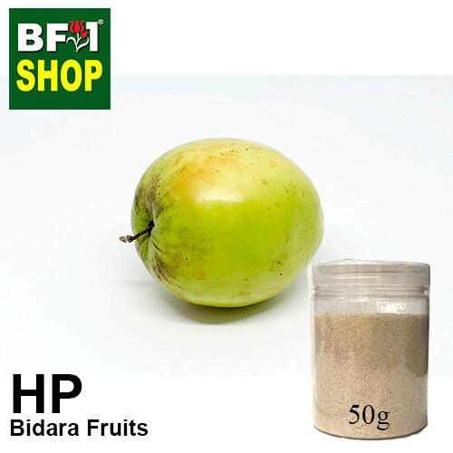 Herbal Powder - Bidara Fruits ( Zizyphus Mauritiana ) Herbal Powder - 50g