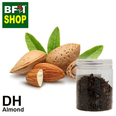 Dry Herbal - Almond - 50g