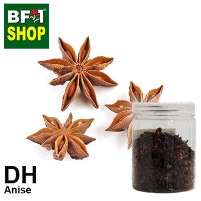 Dry Herbal - Anise - 50g