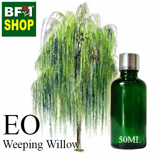 Essentail Oil - Weeping Willow - 50ml