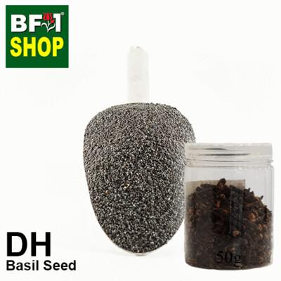 Dry Herbal - Basil Seed ( Ocimum Basilcum ) - 50g