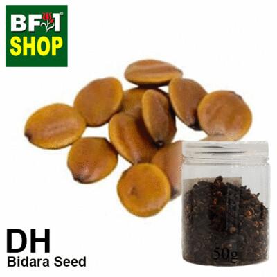 Dry Herbal - Bidara Seed ( Zizyphus Mauritiana ) - 50g