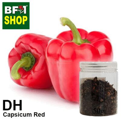 Dry Herbal - Capsicum Red- 50g