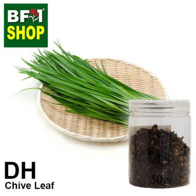 Dry Herbal - Chive Leaf ( Allium schoenoprasum L ) - 50g