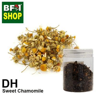 Dry Herbal - Chamomile - Sweet Chamomile - 50g
