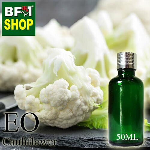 Essential Oil - Cauliflower - 50ml