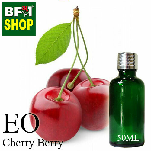 Essential Oil - Cherry Berry - 50ml