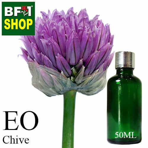 Essential Oil - Chive ( Allium schoenoprasum L ) - 50ml