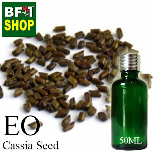 Essential Oil - Cassia seed - 50ml
