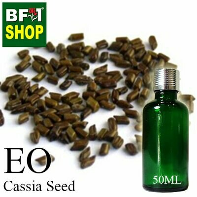 Essential Oil - Cassia seed - 50ml