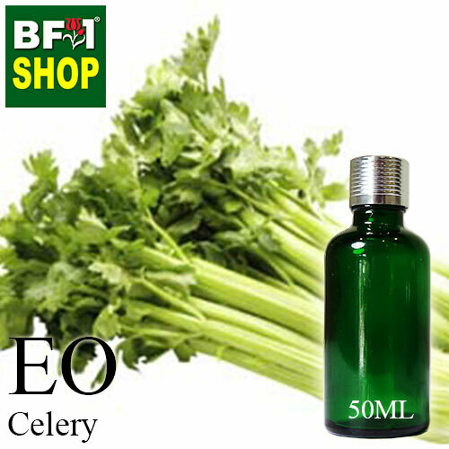 Essential Oil - Celery - 50ml