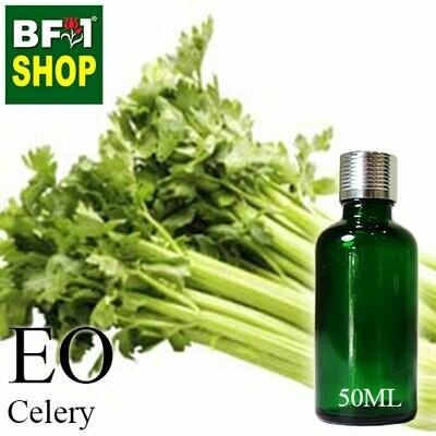 Essential Oil - Celery - 50ml