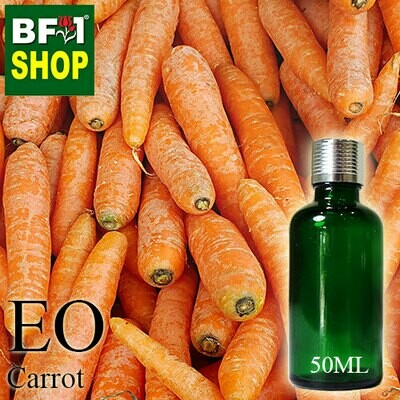 Essential Oil - Carrot - 50ml