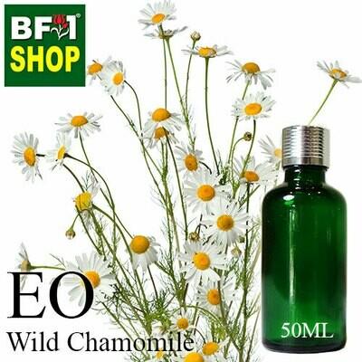 Essential Oil - Chamomile - Wild Chamomile  - 50ml