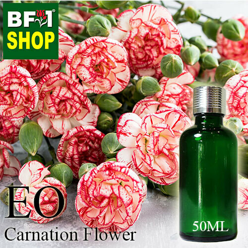 Essential Oil - Carnation Flower - 50ml