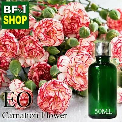 Essential Oil - Carnation Flower - 50ml