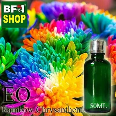 Essential Oil - Chrysanthemum - Rainbow Chrysanthemum - 50ml