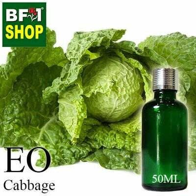 Essential Oil - Cabbage - 50ml