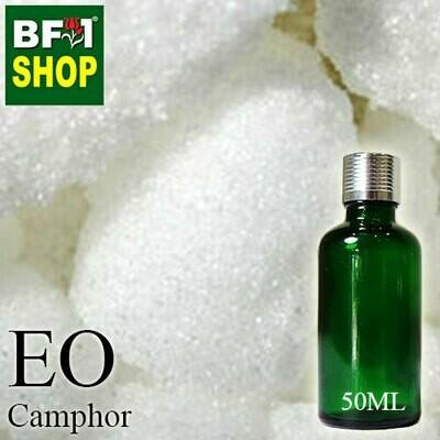 Essential Oil - Camphor - 50ml