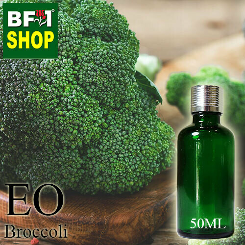 Essential Oil - Broccoli - 50ml