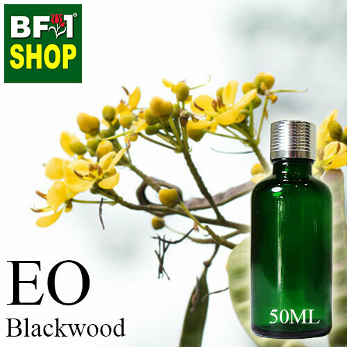 Essential Oil - Black Wood - 50ml