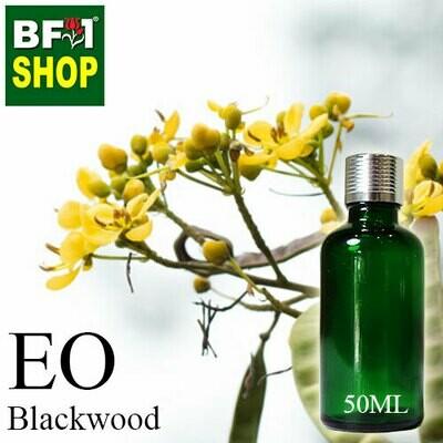 Essential Oil - Black Wood - 50ml