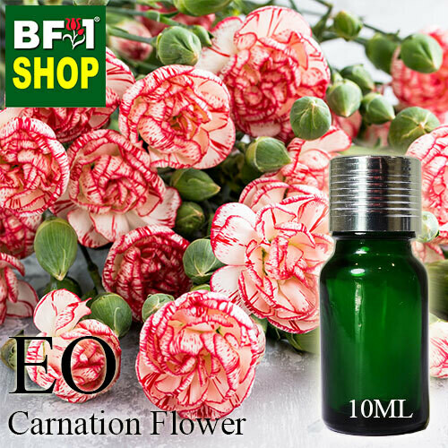 Essential Oil - Carnation Flower 10ml