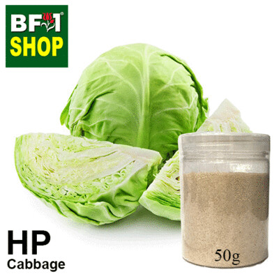 Herbal Powder - Cabbage Herbal Powder	- 50g