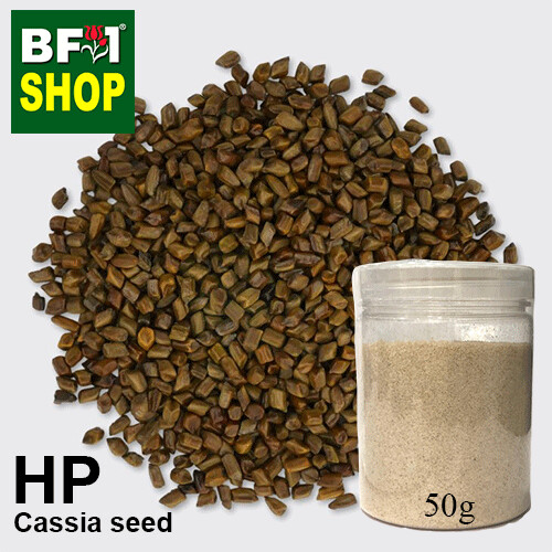 Herbal Powder - Cassia seed Herbal Powder - 50g