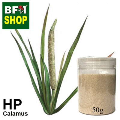 Herbal Powder - Calamus Herbal Powder - 50g