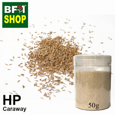 Herbal Powder - Caraway Herbal Powder - 50g