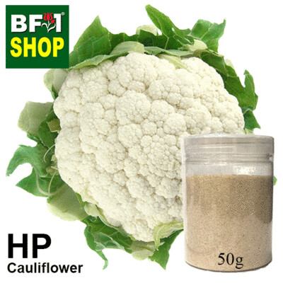 Herbal Powder - Cauliflower Herbal Powder - 50g