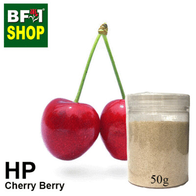 Herbal Powder - Cherry Berry Herbal Powder - 50g