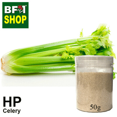 Herbal Powder - Celery Herbal Powder - 50g